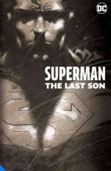 Superman: The Last Son: The Deluxe Edition av Geoff Johns (Innbundet)