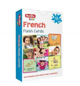 Omslag - Berlitz Language: French Flash Cards