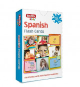 Omslag - Berlitz Language: Spanish Flash Cards