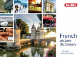 Omslag - Berlitz Picture Dictionary French