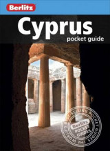 Omslag - Berlitz: Cyprus Pocket Guide