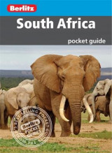Omslag - Berlitz: South Africa Pocket Guide