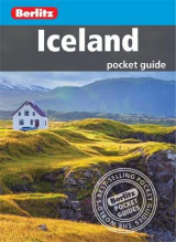 Omslag - Berlitz Pocket Guide Iceland