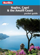 Omslag - Berlitz Pocket Guide Naples, Capri & the Amalfi Coast
