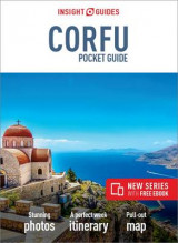 Omslag - Insight Guides: Pocket Corfu