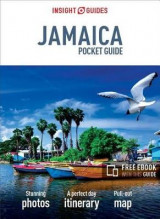 Omslag - Insight Guides: Pocket Jamaica
