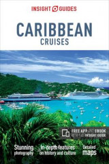 Omslag - Insight Guides: Caribbean Cruises
