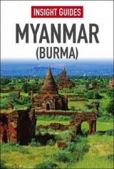 Omslag - Insight Guides: Myanmar (Burma)