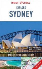 Omslag - Insight Guides: Explore Sydney