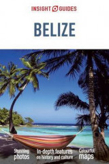 Omslag - Insight Guides: Belize