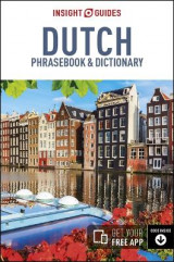 Omslag - Insight Guides Phrasebook: Dutch