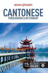 Omslag - Insight Guides Phrasebook: Cantonese