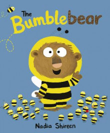 The Bumblebear av Nadia Shireen (Heftet)