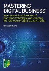 Omslag - Mastering Digital Business