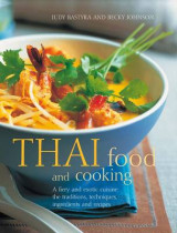 Omslag - Thai Food and Cooking