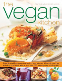 Vegan Kitchen av Tony Bishop-Weston (Heftet)