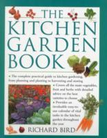 The Kitchen Garden Book av Richard Bird (Heftet)