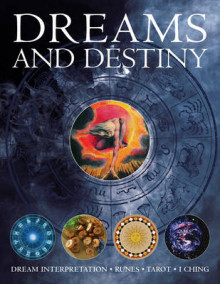 Dreams and destiny av David V. Barrett (Heftet)