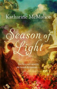 Season of Light av Katharine McMahon (Heftet)