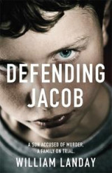 Omslag - Defending Jacob