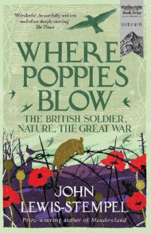 Where Poppies Blow av John Lewis-Stempel (Heftet)