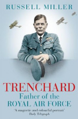 Omslag - Trenchard: Father of the Royal Air Force