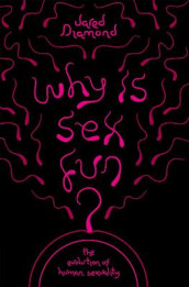 Why Is Sex Fun? av Jared Diamond (Heftet)