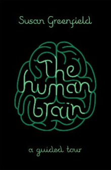The Human Brain av Susan Greenfield (Heftet)