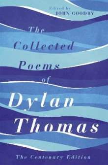 The Collected Poems of Dylan Thomas av Dylan Thomas (Heftet)