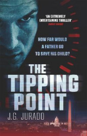 The Tipping Point av Juan Gomez-Jurado (Heftet)
