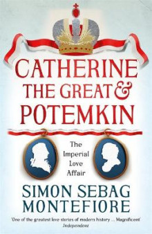 Catherine the Great and Potemkin av Simon Sebag Montefiore (Heftet)