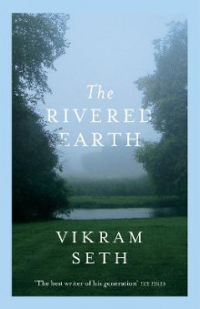 The Rivered Earth av Vikram Seth (Heftet)