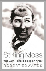 Omslag - Stirling Moss