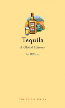Tequila av Ian Williams (Innbundet)