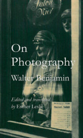 On Photography av Walter Benjamin (Heftet)