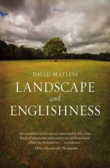 Landscape and Englishness av David Matless (Heftet)