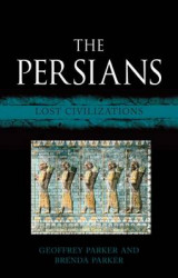 Omslag - The Persians