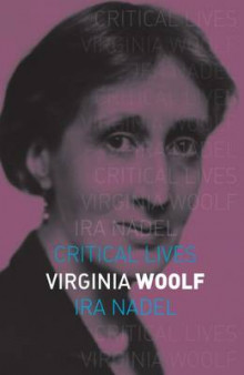 Virginia Woolf av Ira B. Nadel (Heftet)