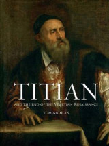 Omslag - Titian and the End of the Venetian Renaissance