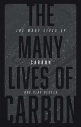 Omslag - The Many Lives of Carbon
