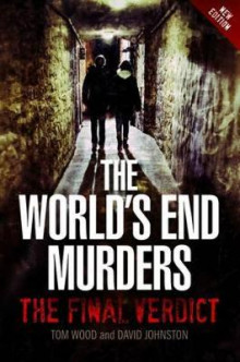 The World's End Murders av Tom Wood og David Johnston (Heftet)