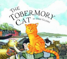 The Tobermory Cat Postal Book av Debi Gliori (Heftet)