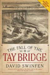Omslag - The Fall of the Tay Bridge