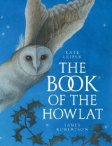 Omslag - The Book of the Howlat