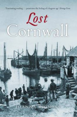Omslag - Lost Cornwall