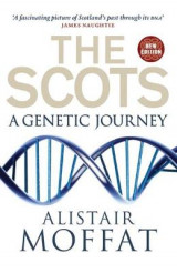 Omslag - The Scots: A Genetic Journey