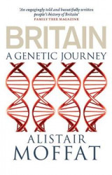Omslag - Britain: A Genetic Journey
