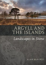 Omslag - Argyll & the Islands