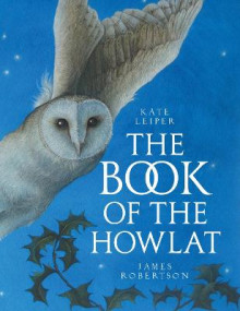 The Book of the Howlat av James Robertson (Heftet)