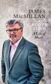 A Scots Song av James MacMillan (Heftet)